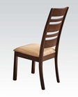 Acme Side Chair Everest AC00852 (Set of 2)