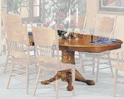 Acme Traditional Dining Table Nostalgia AC02186A-T