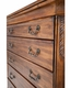 AICO 6 Drawer Chest Tuscano Melange AI-34070-34