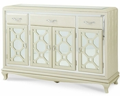 AICO After Eight Sideboard in Pearl Croc AI-19007-12