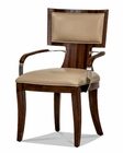 AICO Arm Chair Cloche AI-10004-32 (Set of 2)