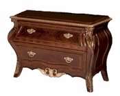 AICO Base Chest Imperial Court AI-79070B-40
