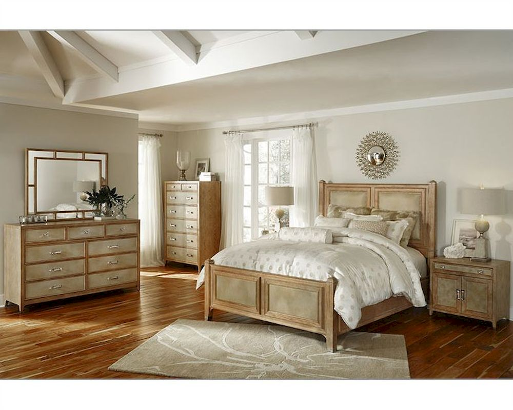 AICO Michael Amini Bedroom Furniture