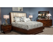 AICO Bedroom Set Cloche AI-10012-32SET