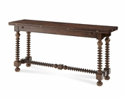 AICO Bella Cera Console Table w/ Flip Top AI-38224-45