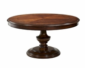 AICO Bella Cera Round Dining Table AI-38001-45