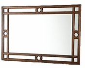 AICO Wall Mirror Bella Cera AI-38260-45