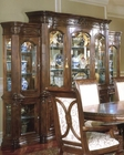 AICO Buffet/Hutch with Piers Villagio AI-58005R-6-305R-405R