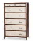 AICO Chest Biscayne West in Haze Color AI-80070-200