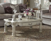 AICO Coffee Table Set Monte Carlo II AI-N53201s