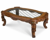AICO Coffee Table Venetian ll AI-N68201-28