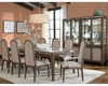 AICO Dining Room Set Biscayne West in Haze Finish AI-80000-200SET