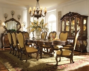 AICO Dining Set Palais Royale AI-71002