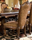 AICO Dining Side Chair Windsor Court AI-70003 (Set of 2)