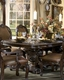 AICO Dining Table Essex Manor AI-N76002TMBBP