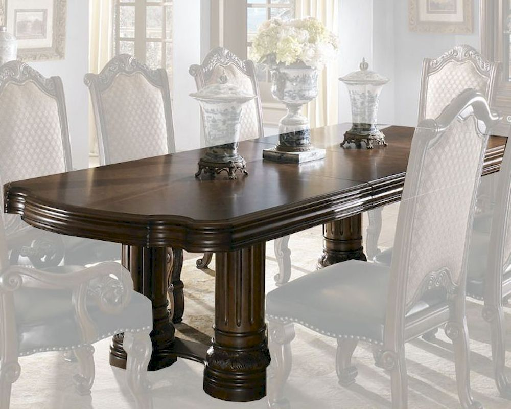 AICO Dining Table Monte Carlo II AI-N53002TB