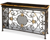 AICO Discoveries Console Table AI-ACF-CON-HMLT-004