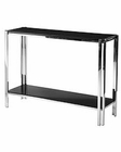 AICO Discoveries Metal Leg Console Table AI-ACF-CON-HLND-MTL