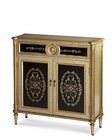 AICO Discoveries Tall Storage Chest AI-ACF-STC-GLAX-116