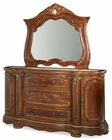 AICO Dresser with Mirror Cortina AI-N6505060-28