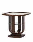 AICO End Table Cloche AI-10202-32