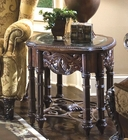 AICO End Table Essex Manor AI-N76202-57
