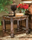 AICO End Table Windsor Court AI-70202-54