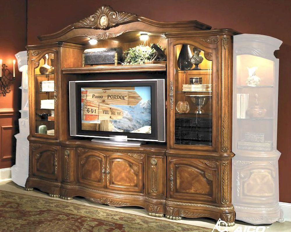 Aico Entertainment Center Cortina Ai N6509 2