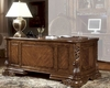 AICO Executive Desk Excelsior in Fruitwood AI-N59207-47