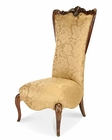 AICO Imperial Court High Back Wood Trim Chair AI-79834-CITRS-40