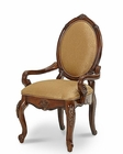 AICO Lavelle Melange Arm Chair AI-54004-34
