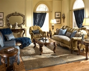 AICO Living Room Set Venetian ll AI-6881538