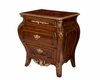 AICO NightStand Imperial Court AI-79040-40