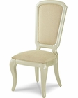AICO After Eight Side Chair in Pearl AI-19003-08