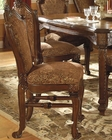 AICO Pub Chair Windsor Court AI-70033N (Set of 2)
