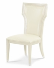 AICO Side Chair Beverly Blvd AI-06003-08 (Set of 2)