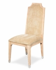 AICO Side Chair Biscayne West in Sand Finish AI-80003-102 (Set of 2)