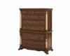 AICO Six Drawer Chest Victoria Palace AI-61070-29