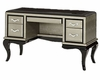 AICO After Eight Vanity/ Desk in Titanium AI-19058-16