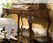 AICO Vanity Writing Desk Palais Royale AI-71277-57-35