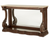 AICO Victoria Palace Console Table AI-61223-29