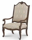 AICO Victoria Palace Wood Chair - Gold AI-61834-GOLDN-29