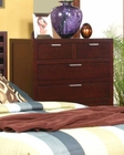 Alpine 6 Drawer Chest Camarillo ALTA-05