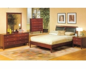 Alpine Bedroom Set Costa ALCC-21SET