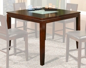 Alpine Counter Height Dining Table Lakeport AL552-01