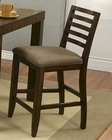 Alpine Counter Height Stool Sedona AL469-27 (Set of 2)