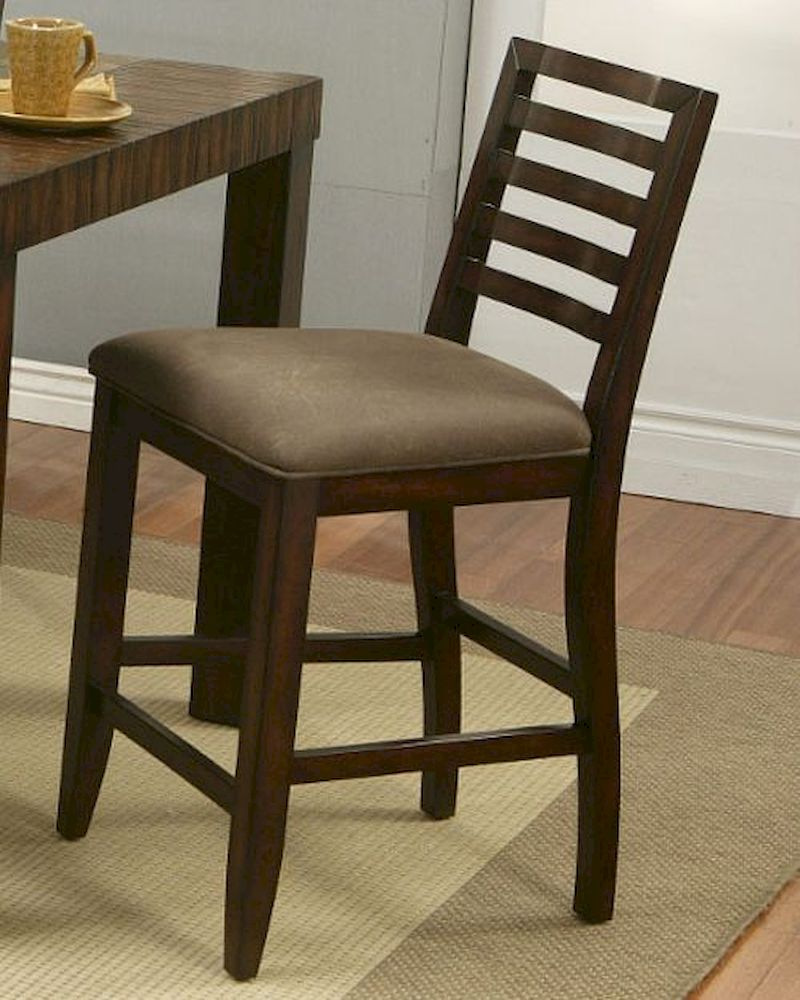 Kitchen Island Height Standard: Alpine Counter Height Stool Sedona AL469-27 (Set Of 2