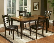 Alpine Dining Set Berkeley AL632