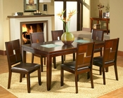 Alpine Dining Set Lakeport AL551