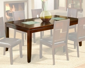 Alpine Dining Table Lakeport AL551-01